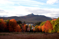 Mt. Chocorua